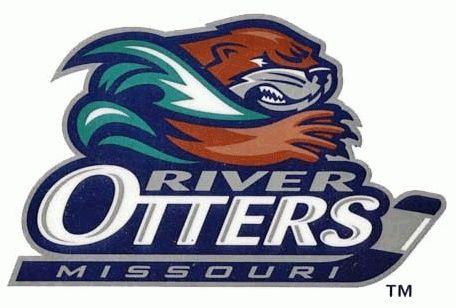 Missouri River Otters hockey team - Google Search | HOCKEY ...