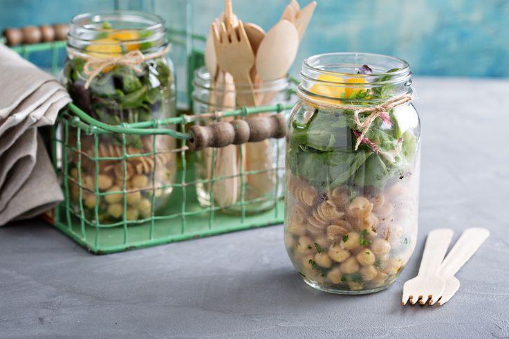 5 of our favourite ways to use mason jars