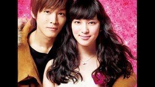 映画『今日、恋をはじめます』予告編  KYO, KOI WO HAJIMEMASU