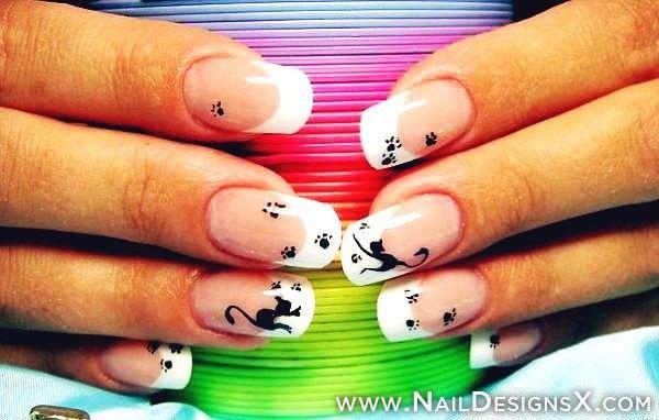 cute nail 01 design