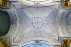 Plaster Cornice Designs to Enhance the Appearance of Your Room