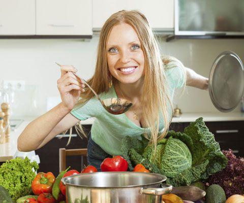 500 ккал в день: что приготовить на завтрак и ужин