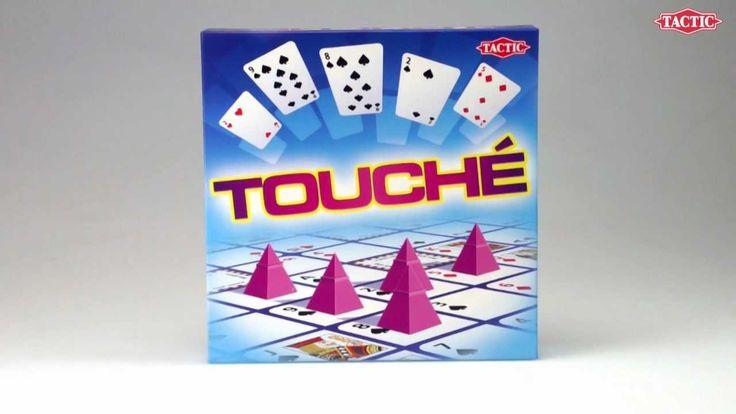 UDANE POŁĄCZENIE GRY KARCIANEJ Z PLANSZOWĄ! Każdy gracz, wykorzystując trzymane w rękach karty, układa pionki na planszy, tak aby zbudować wybrane wcześniej przez siebie wzory. Aby zwyciężyć konieczny jest dobry pomysł i odpowiednia taktyka. Na nic to jednak bez odrobiny szczęścia. Odpowiednia strategia, trochę szczęścia, dużo emocji... Gra idealna!TacTic