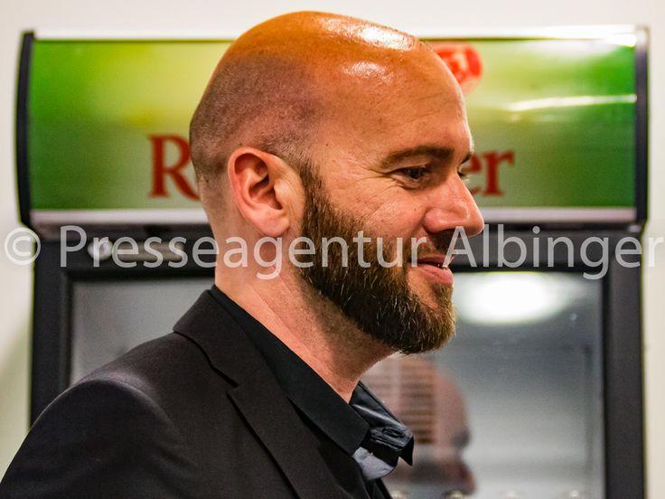 Roland Vrabec, Chef-Trainer des FSV Frankfurt.