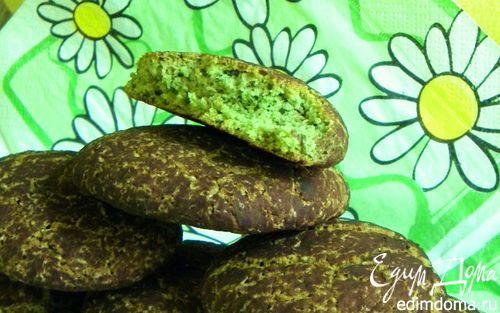 Французское мятное печенье | Кулинарные рецепты от «Едим дома!»