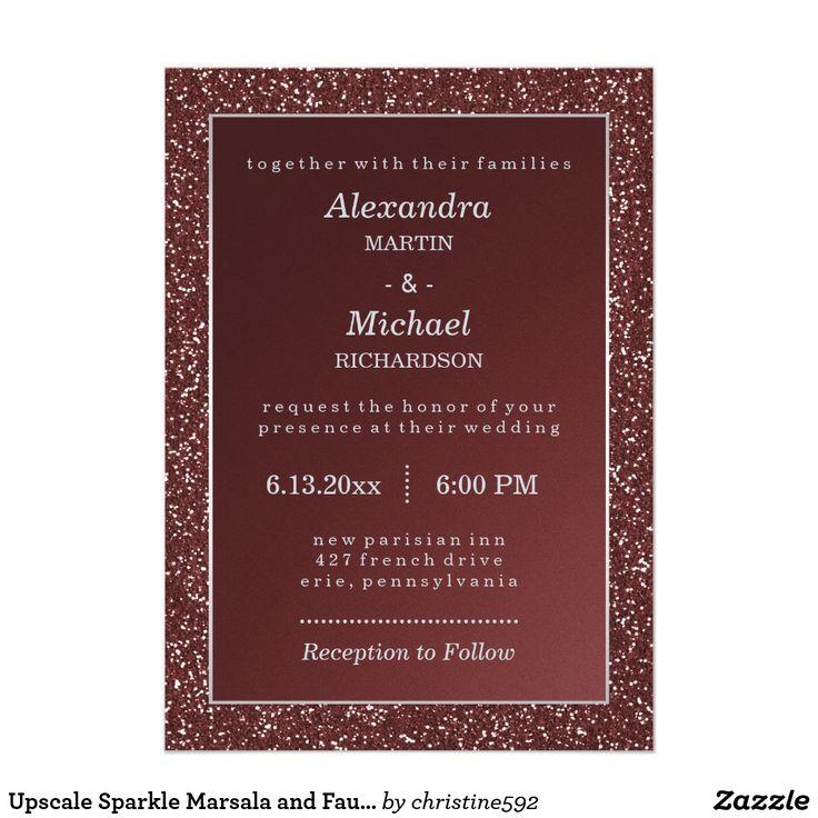Silver Wedding Invitations Wording: Best 25+ Wedding Invitation Wording Ideas On Pinterest