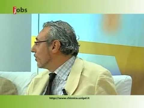 Jobs: scienza dei materiali 1