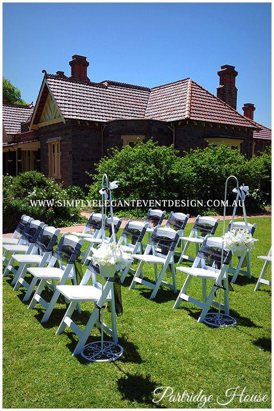 Partridge House in Glenelg. A gorgeous venue for a wedding in Adelaide #simplyelegantweddingsadelaide