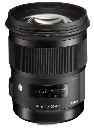 Sigma 311306 50mm F1.4 DG HSM Art Lens for Nikon Cameras Sigma http://www.amazon.com/dp/B00ICJWP6S/ref=cm_sw_r_pi_dp_zLJ-tb0ND5KE5