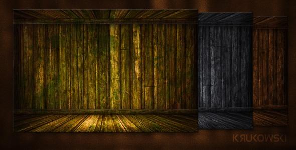 Free Wooden Background | mKrukowski