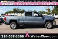 2015 Chevrolet Silverado 2500HD Built After Aug 14 Vehicle Photo in Creve Coeur, MO 63141