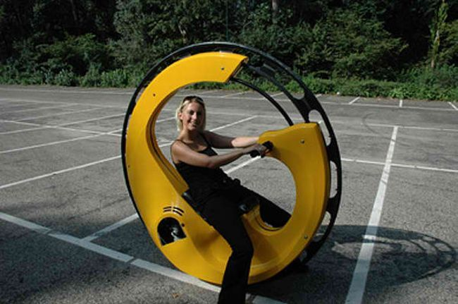 New Technology Gadgets | Wheelsurf Monocycle New Technology | Gadgets World | Repinned by @neinvestments #ageoftechnology