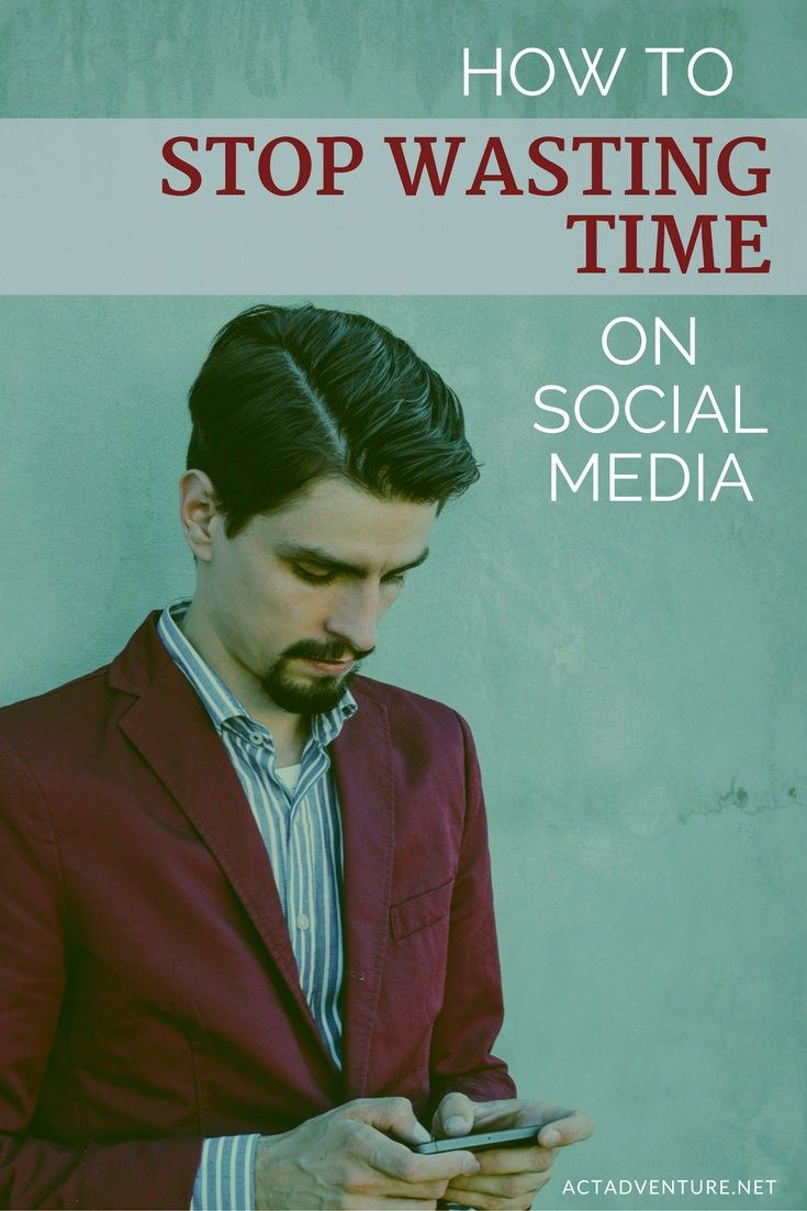 Stop Wasting Time | Effects of Social Media | Make Your Time Count