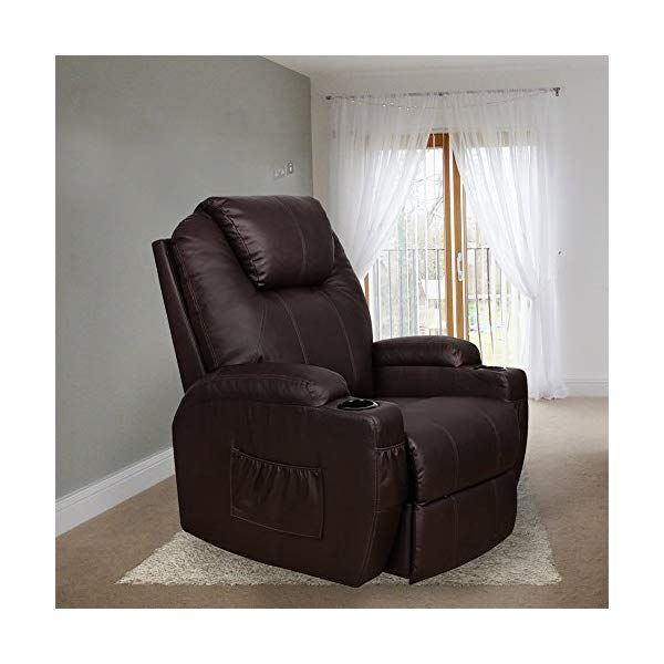 Magic Union Power Lift Massage Chair Accent Chairs For Living Room