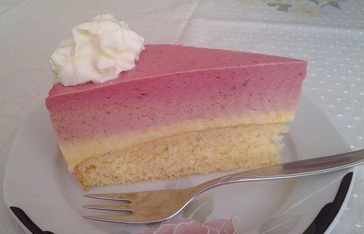 Pfirsich - Melba - Torte, ein schmackhaftes Rezept aus der Kategorie Torten. Bewertungen: 116. Durchschnitt: Ø 4,5.