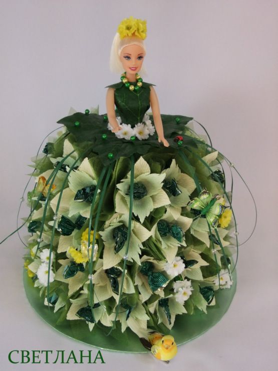 Gallery.ru / Фото #4 - Деткам-конфетки - Shokolife