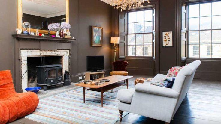Edinburgh stays for less than $100 a night