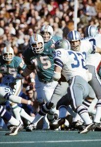 WALT GARRISON DALLAS COWBOYS | ... the Dallas Cowboys had a workhorse of a running back in Walt Garrison
