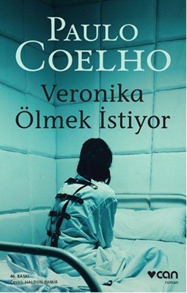 """Paulo Coelho Veronika Ölmek İstiyor Pdf E-Kitap Tanıtımı """"Paulo Coelho'nun ustalığı, herkese seslenebilmesinden kaynaklanıyor."""