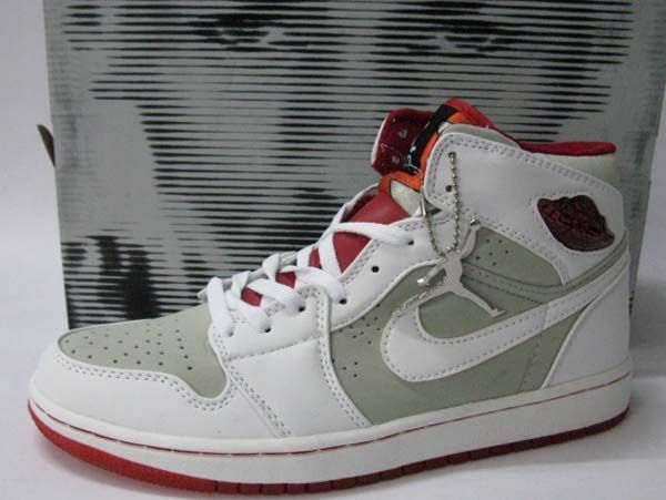 http://www.myjordanshoes.com/air-jordan-1-retro-hare-easter-bunny-light-silver-white-true-red-p-33.html AIR JORDAN 1 RETRO HARE EASTER BUNNY LIGHT SILVER WHITE TRUE RED Only $70.99 , Free Shipping!