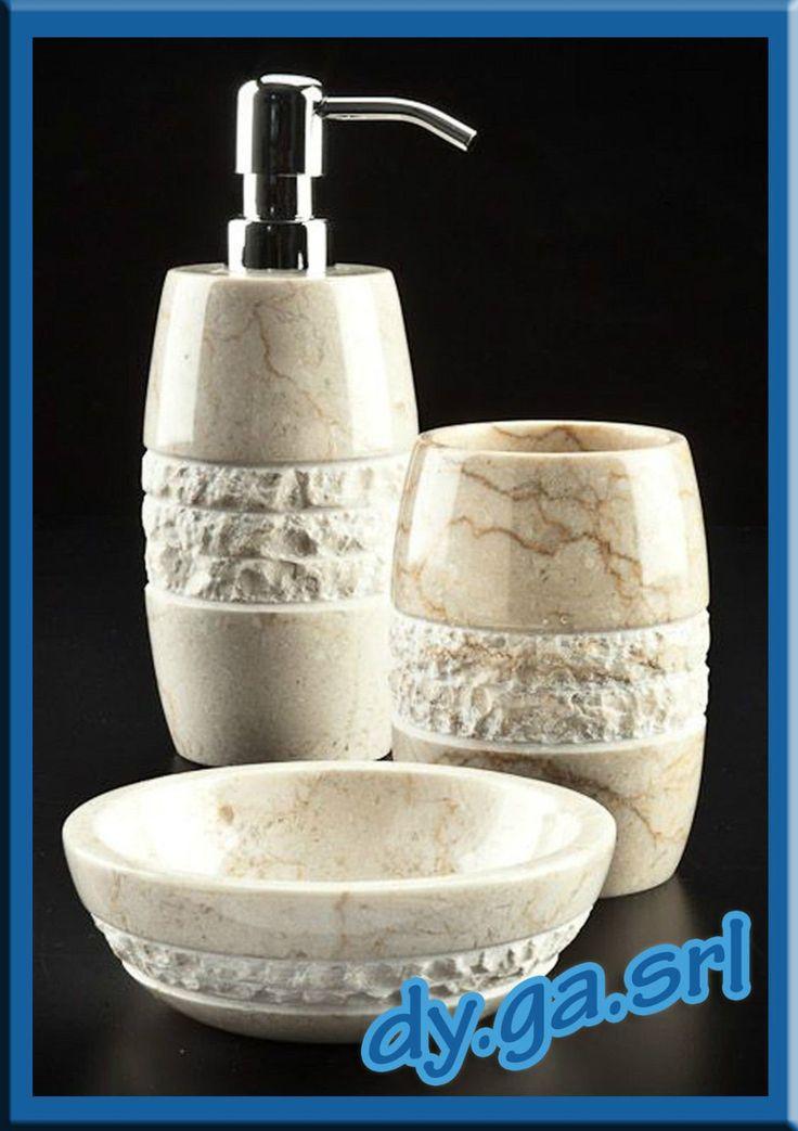 353 migliori immagini cultura del marmo su pinterest - Bagno in marmo bianco ...