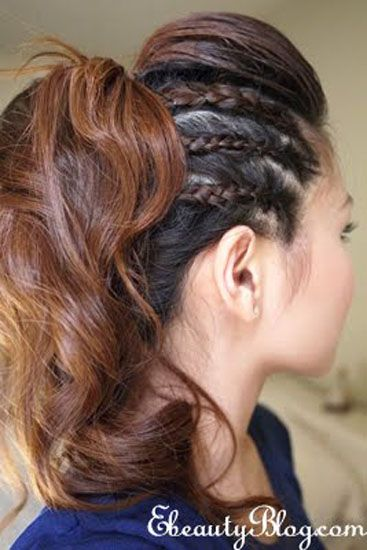 23 Hairstyles for Moms Who Rock