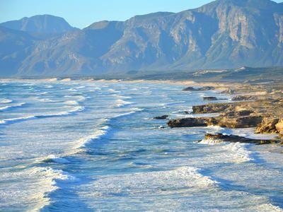 Garden Route, South Africa. http://www.secretearth.com/best_lists/12-adventure-destinations