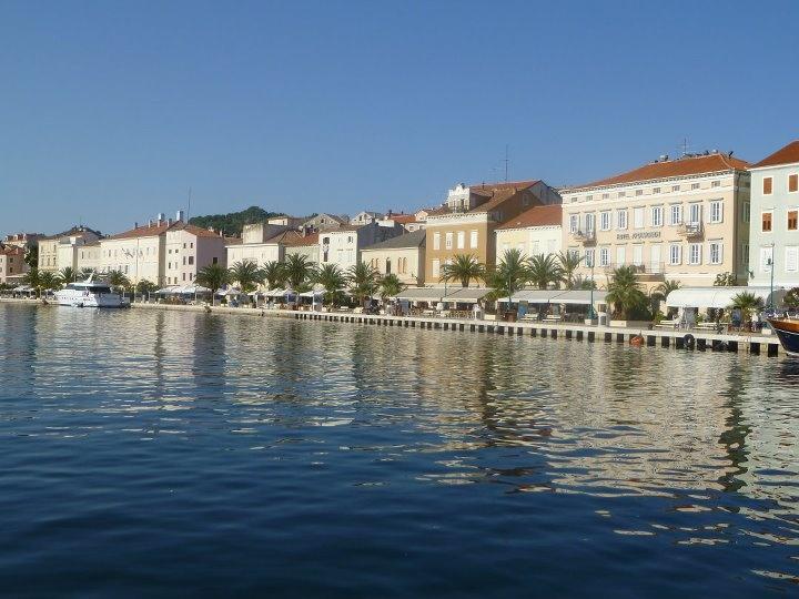 Croazia, Lussino
