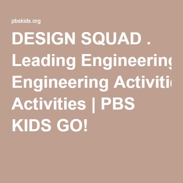nasa design squad - photo #28