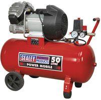 Sealey Air Tools & Compressors