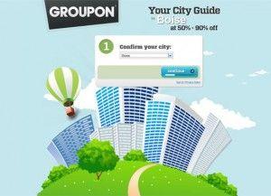 Con prodotti esclusivi, intrattenimento a prezzi imbattibili e sconti eccezionali, Groupon è un'opportunità redditizia per i nostri affiliati. Groupon offre uno sconto giornaliero sulle migliori cose da fare, mangiare, vedere e comprare in più di 140 città in tutto il mondo.