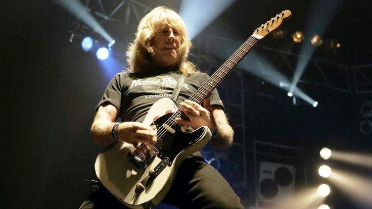 Status Quo guitarist Rick Parfitt dies aged 68 - BBC News - http://smartemail1.eu/status-quo-guitarist-rick-parfitt-dies-aged-68-bbc-news/