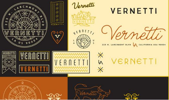 26 Restaurant Identity Projects You'll Be Inspired By