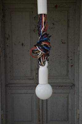 Lampa PLIKA // Pani Jurek Gang Design