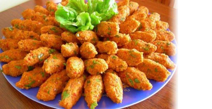 En blogg om mat och sötsaker. Mycket vegetariska och hälsosamma recept. Enkla recept. Börek, aubergine, filodeg, bakverk, baklava, hummus.
