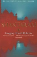 Shantaram by Gregory David Roberts. Do yourself a favour.