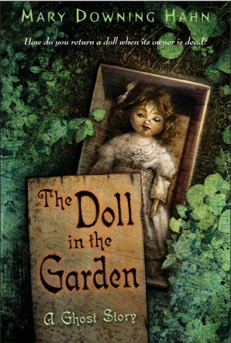 When Ashley discovers a turn-of-the-century doll it is just the first of several puzzling events that lead her through the hedge and into a twilight past.