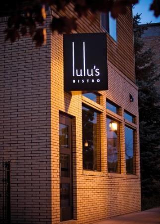 Lulu's Bistro, Bellaire - Restaurant Reviews - TripAdvisor