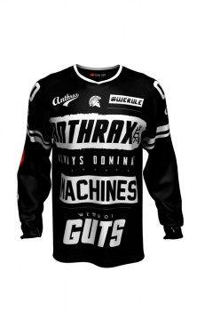 True Grit Semi Pro jersey