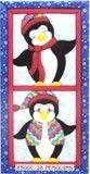 500C-28 Penguin is a brand new Quilt Magic Kit   Quilt ...  X