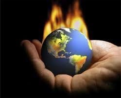 Barbara Paisagismo e Meio Ambiente: Mudanças Climáticas/COP 21