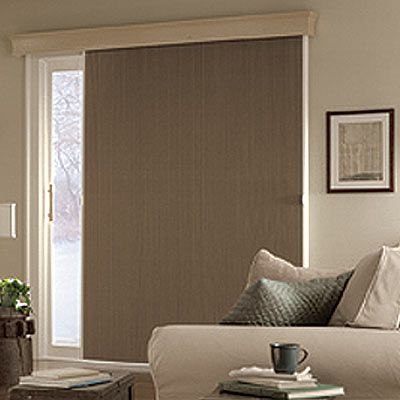 Blind Ideas For Sliding Doors budget blinds vinyl vertical blinds Bali Verticell Blinds For Sliding Glass Door