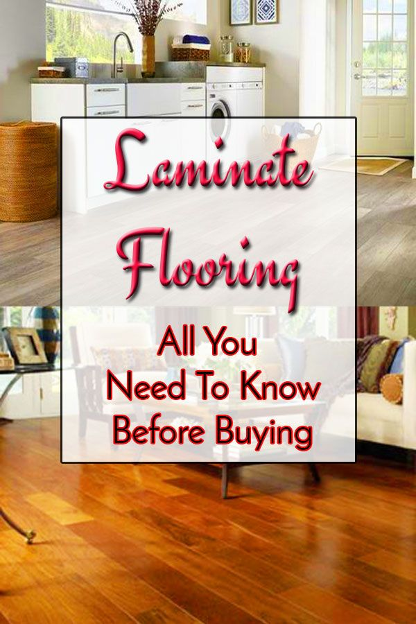 Laminate Flooring Everything You Need To Know Before Buying Laminate Flooring Best Wood Flooring Wood Laminate Flooring