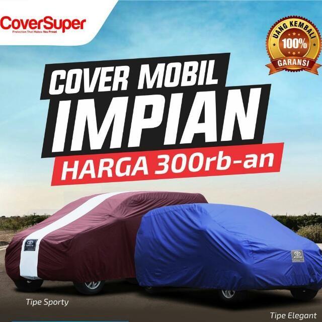 Cover Mobil Impilan Anda