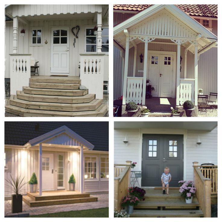 Garden design front of house - Explore Og D 248 Rer Inngangsparti Og And More