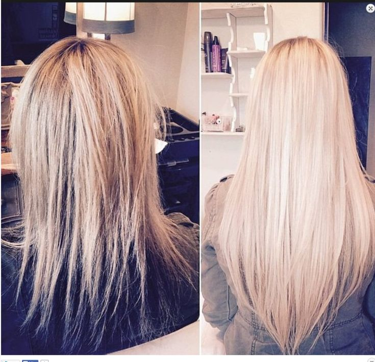 Hair Extensions For Thin Hair Beauty Hairstyles For