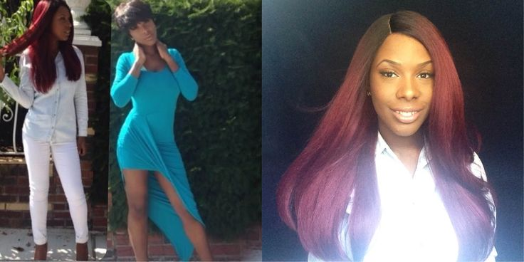 Outre DOMINICAN BLOW OUT STRAIGHT *Hair So Fly*  (Girls Night Out Hair &...