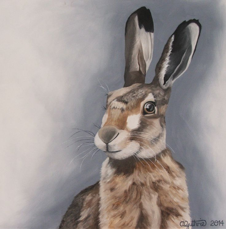 """All Ears"" Sold at the NZ Artshow 2014"