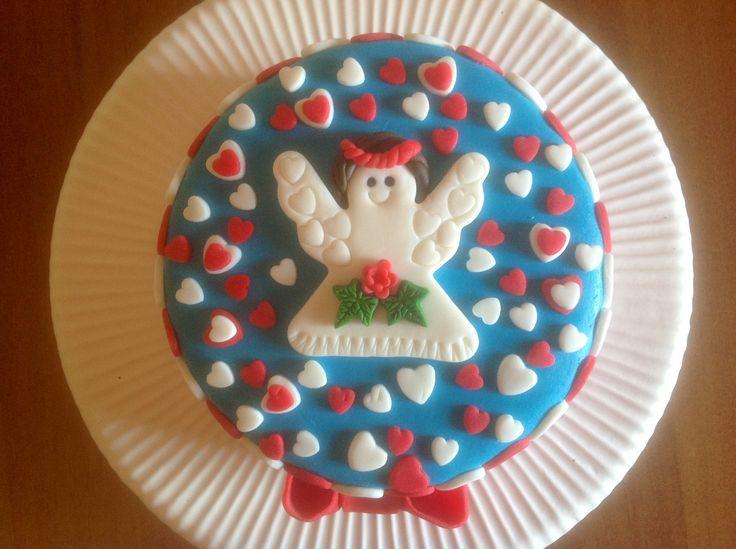 Melek Pastamız