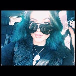 Kylizzle @Kylie Jenner Instagram photos | Websta